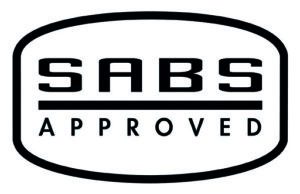 SABS approved