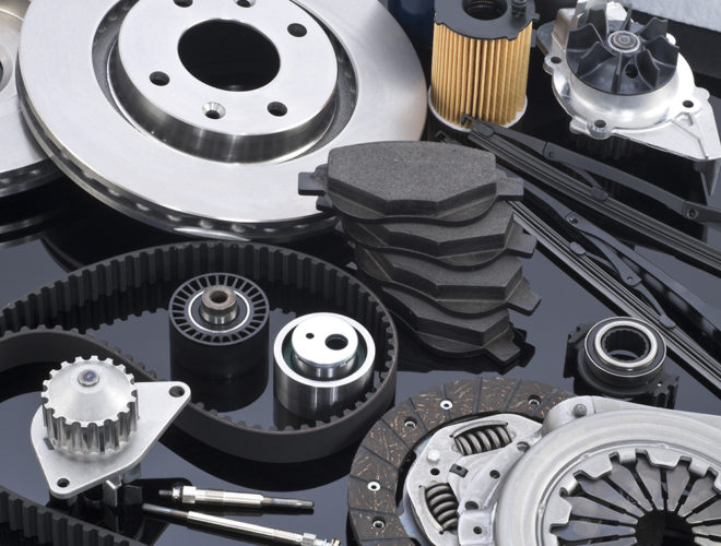 CONSUMER WATCH: THE SECRET LIFE OF PARTS