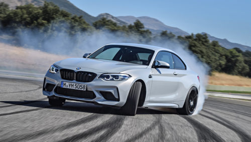 Tested: BMW M2