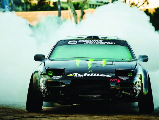 COMPETITION: DRIFT CITY 2019