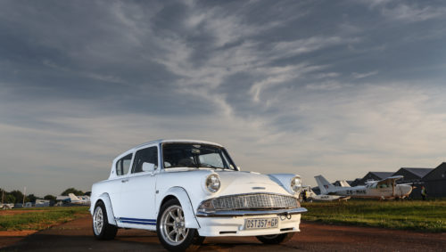 Ford Anglia RS