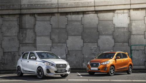 Datsun Go Comparison