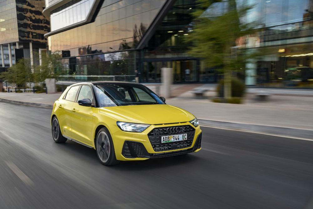 Audi A1 40 TFSI