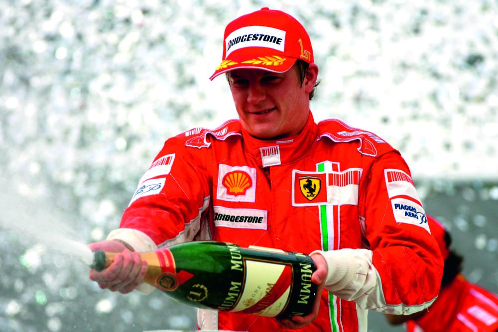 Fixing Formula 1