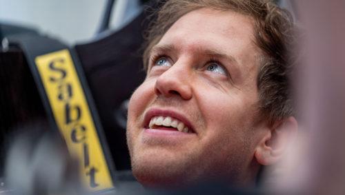 Sebastian Vettel | Ferrari | resign | Formula 1 | F1