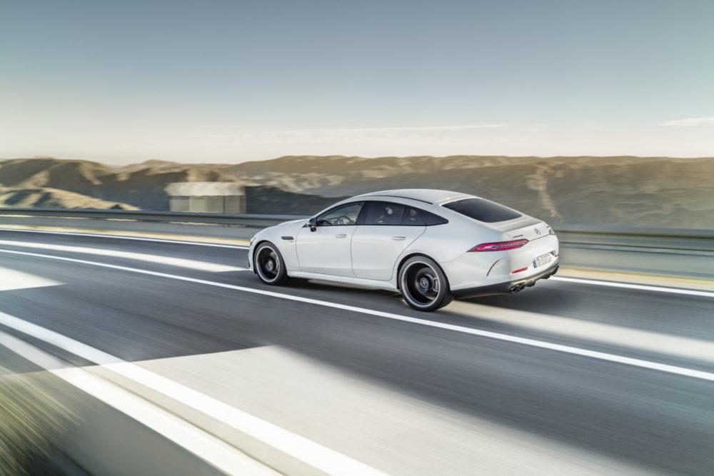 Mercedes-AMG GT 53