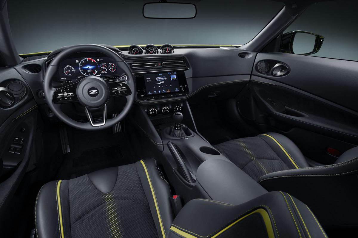 Nissan Z-Proto