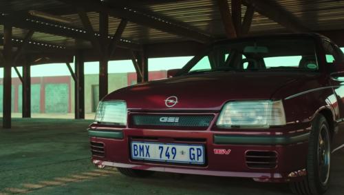 Opel Kadett Superboss
