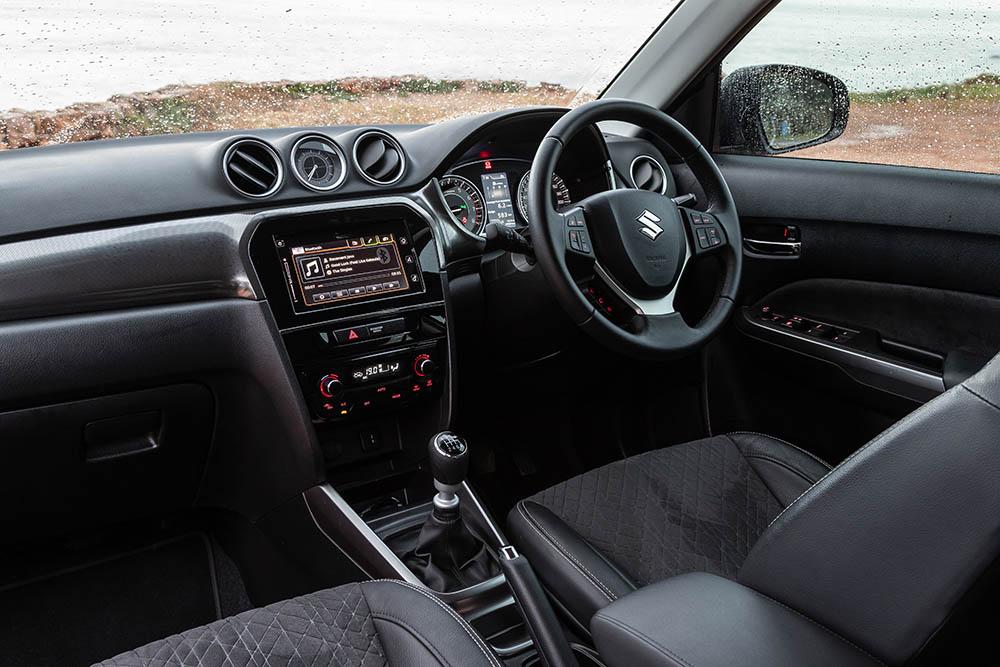 Suzuki Vitara Turbo GLX