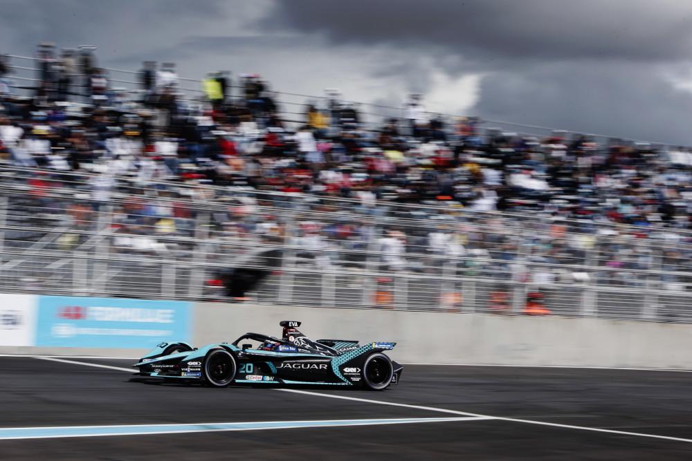 Formula E Cape Town 2022